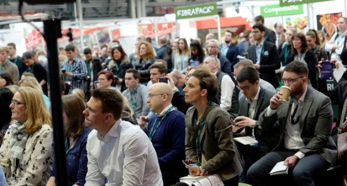 Brightest Packaging Minds Take to the Stage at Packaging Innovations 2020