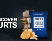 Burts Snacks Announces New Managing Director