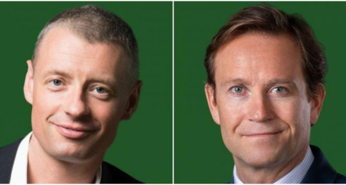 HEINEKEN Appoints New Regional Presidents For Europe and Asia Pacific