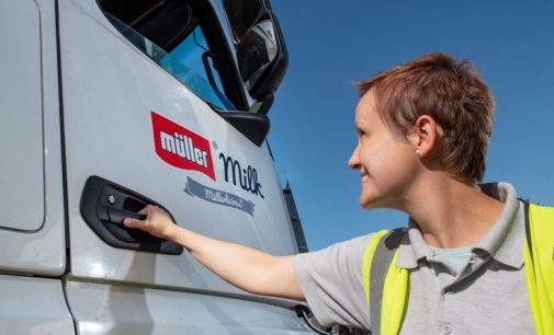 Müller UK & Ireland Launches Major Recruitment Drive to Help Feed the Nation