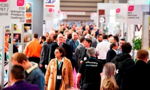 Carbon in the Spotlight at UK's Leading Packaging Show