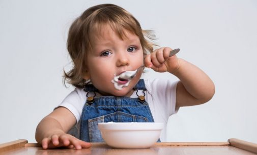Adult Influences Inspire Baby Foods and Snacks Innovation