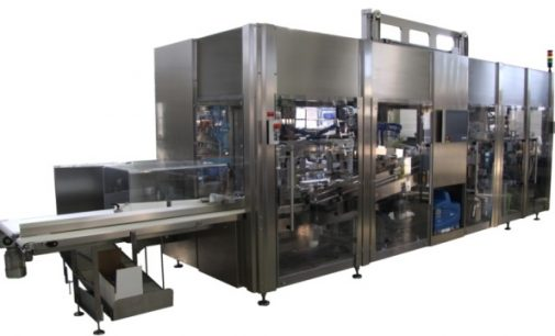 Lower Costs, Improved Productivity Through Automated Packing