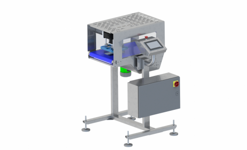 Jenton Ariana's new high speed pack turner capable of increasing production capacity by 150%