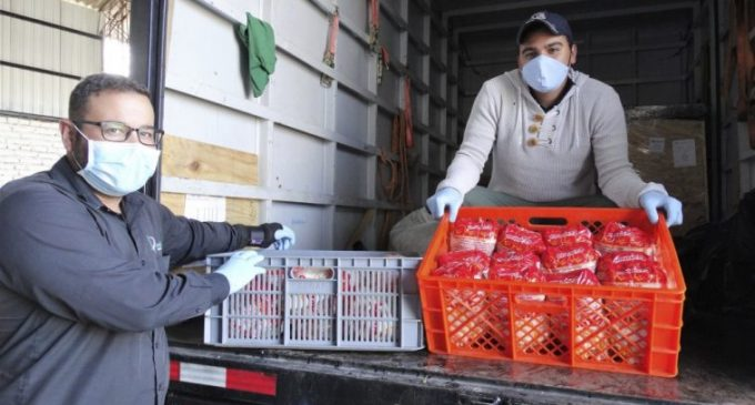 PepsiCo Commits More than $45 Million to Combat the Impacts of COVID-19