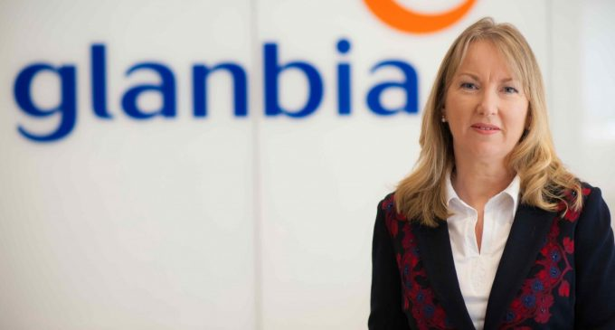 Glanbia reports a good Q1 with revenues up 17.0%