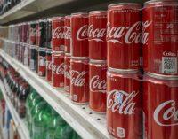 Coca-Cola sees slide in Revenues amid coronavirus pandemic