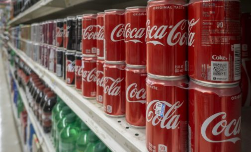 Coca-Cola sees slide in Revenues amid coronavirus pandemic