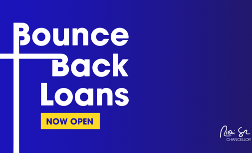 New Bounce Back Loans launched this week