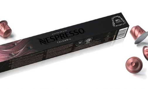 Nespresso Launches New Capsules Using 80% Recycled Aluminium