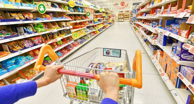 Food industry tested by new-old shopping habits, says Kerry Group