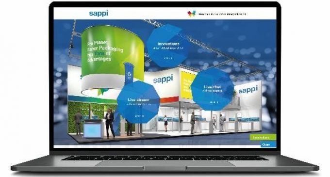 Sappi's virtual interpack: The starting signal will sound on 6 May