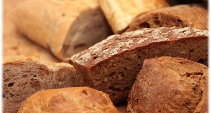 The Federation of Bakers Promotes the Role of Bread in the UK Diet