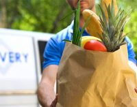 Crisis Has Speeded Up Food E-commerce Boom