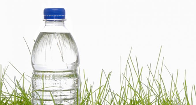 European Natural Mineral Water Sector Pledges 90% Glass Packaging Collection Target