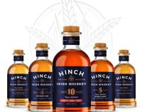 Hinch Distillery Wins Significant Business in the Asia Pacific
