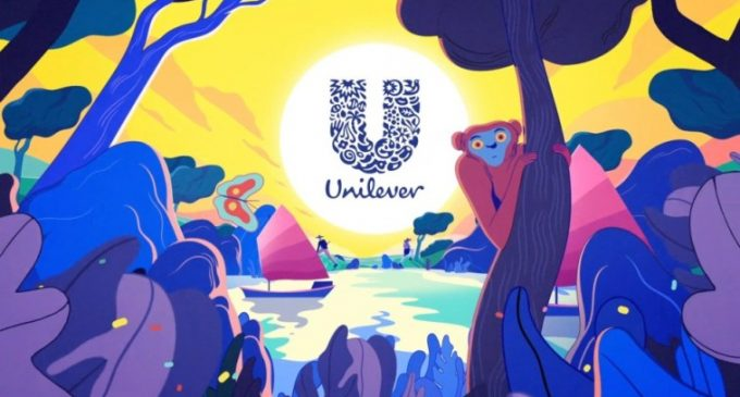 Unilever to Invest €1 Billion in New Measures to Combat Climate Change