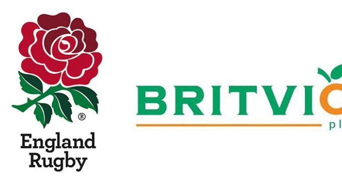 England Rugby Extends Partnership With Britvic