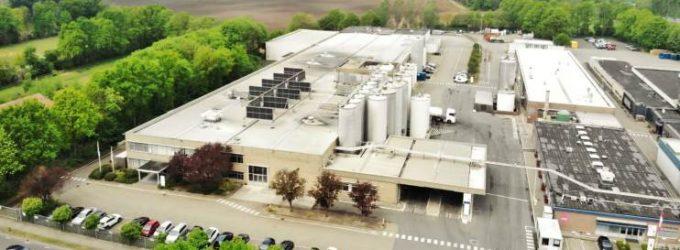 FrieslandCampina to Close Production Facility