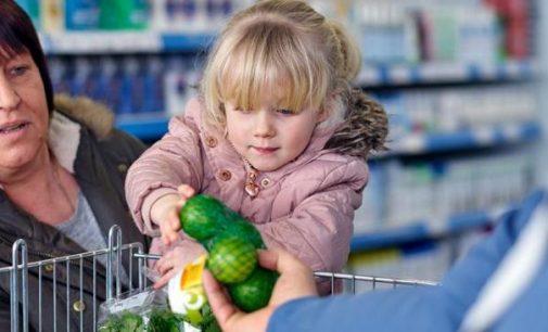 Nestlé Announces New £1 Million Investment With Community Shop and FoodCloud
