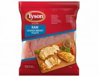 Tyson Foods Launches Tyson Brand in European Food Service