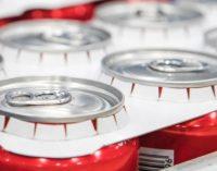 Coca-Cola European Partners Introduces CanCollar® Technology