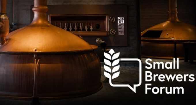 Small Brewers' Forum Launched in the UK