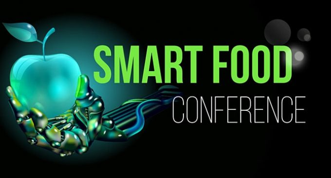Join the Smart Food Factory Online Conference & Exhibition – September 10th, 2020 from 10 am-4 pm BST