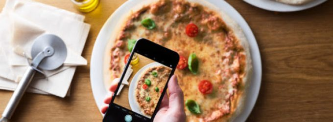 New Culture For Pizza Reduces Degree of Browning by up to 100%