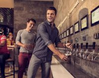 Coca-Cola European Partners Invests in Self-pour Dispense Technology
