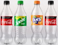 Coca-Cola in Western Europe Transitions to 100% Recycled Plastic (rPET) Bottles in Two More Markets