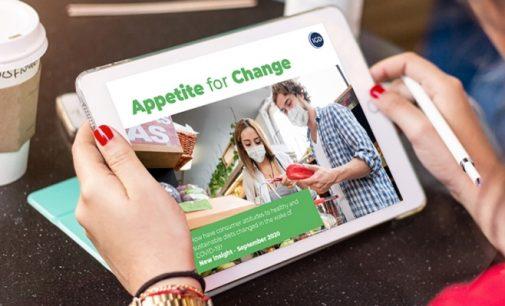Appetite For Healthier Diets Remains in the Wake of COVID-19