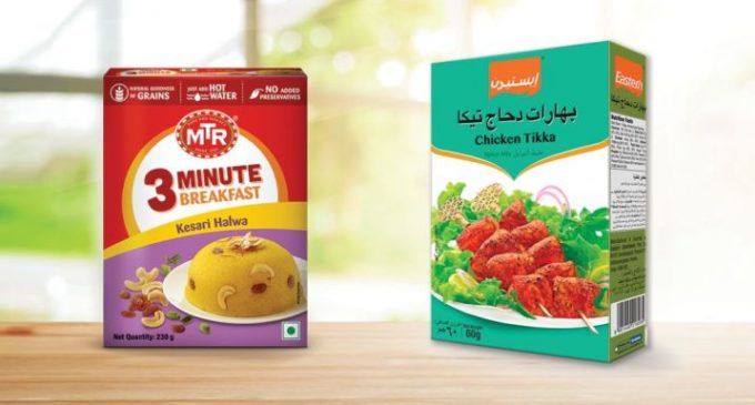 Orkla Expands in India