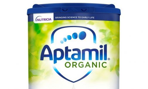 Aptamil Enters Organic Market With New Organic Formula Milk Range