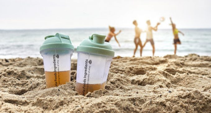 Arla Foods Ingredients Tips High-protein Iced Tea as Next Big Beverage Trend