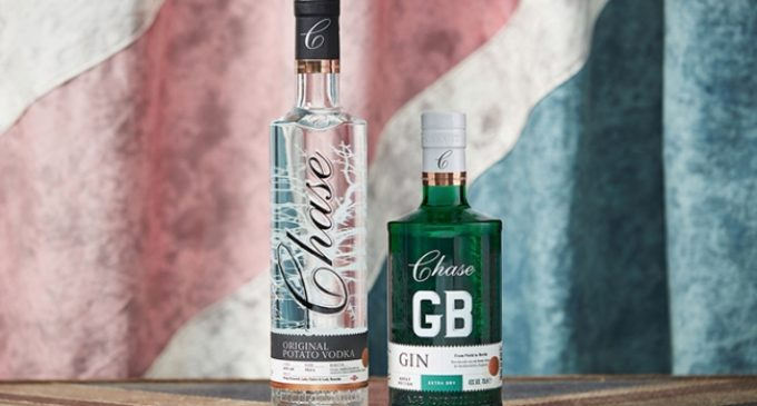 Diageo to Acquire British Distillery