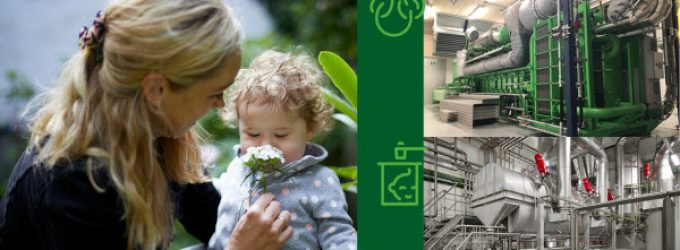 Arla Foods Ingredients Cuts CO2 Emissions – and Helps Formula Manufacturers Do the Same