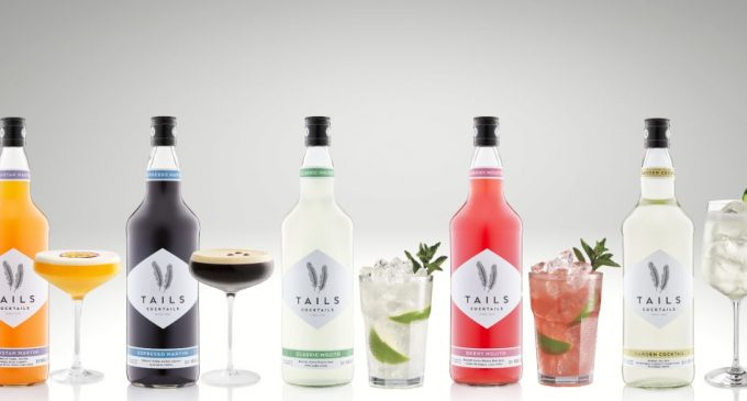 Bacardi Acquires Pioneering Pre-batched Cocktail Company