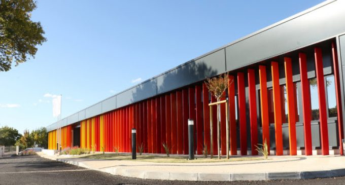 Chr. Hansen Natural Colors Inaugurates State-of-the-art R&D Center