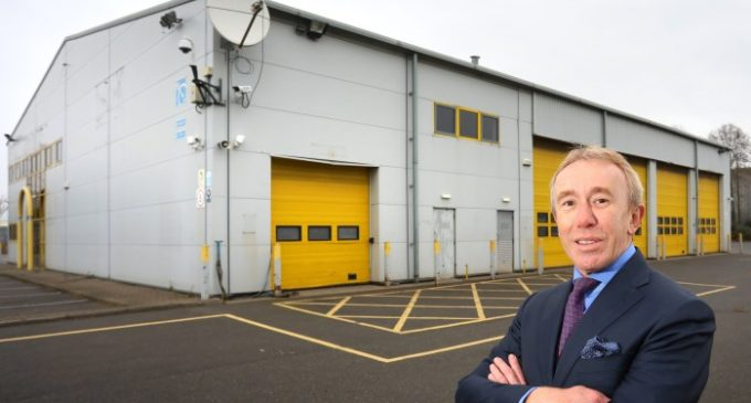 Plans to Revitalise Fresh Produce Industry in North East England