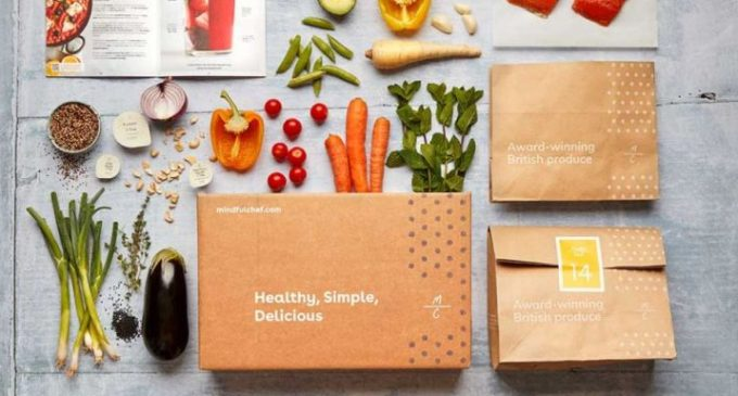 Nestlé to Acquire Majority Stake in UK's Mindful Chef