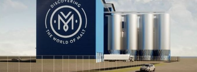 New €90 Million Malting House Planned For Lahti, Finland