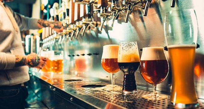 Kerry Announces Results of Sustainability Life Cycle Assessment of its Brewing Solutions Portfolio