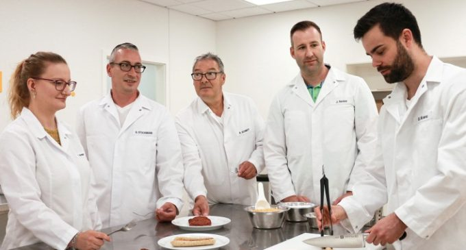 Loryma Opens State-of-the-art Technical Centre