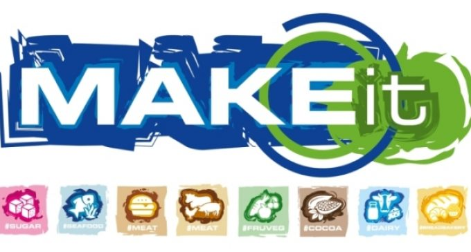 MAKEit Announces New Sustainable Partner Programme For a Smarter, Simpler Food Chain