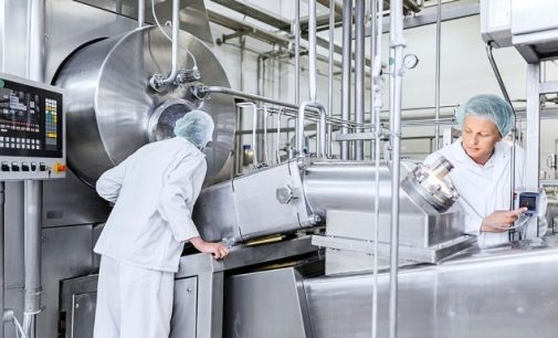 Uelzena Group to Build New Spray-drying Plant
