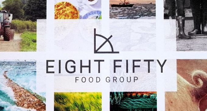 Eight Fifty Food Group Acquires Carroll's Cuisine