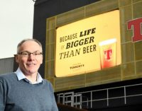 Tennent's to Remove 100 Million+ Plastic Rings From Packaging in Shift From Plastic to Card