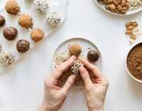 Cutting Sugar and Boosting Protein in 'Better-for-you' Sweet Treats