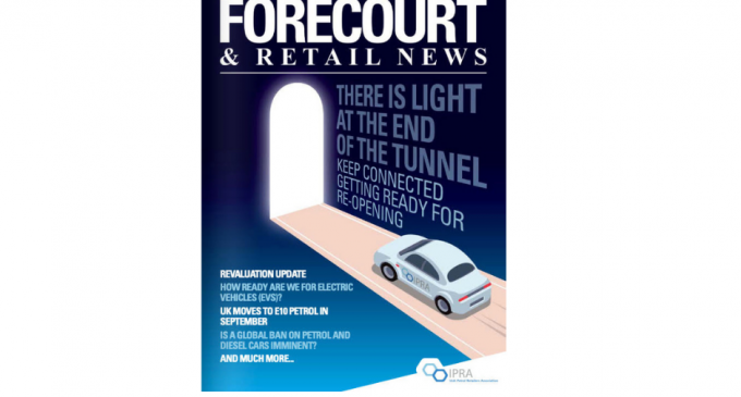 Forecourt and Retail News – IPRA
